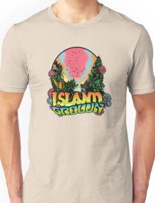Island Grown 420 art Unisex T-Shirt