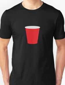 Red Solo Cup Unisex T-Shirt