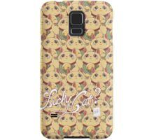 Lucky Cat? Samsung Galaxy Case/Skin