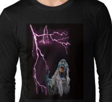 Fright Night Long Sleeve T-Shirt