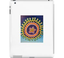 Yoga Toga Design iPad Case/Skin