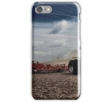 Case IH 485  iPhone Case/Skin