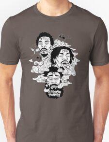 Flatbush Zombies - Better Off Dead Unisex T-Shirt