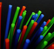 Pick a Straw! by DavidWayne