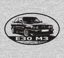 The original M3 (black) by BGWdesigns