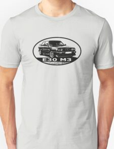 The original M3 (black) T-Shirt