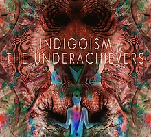 Indigosim by The Underachievers  by Orlando  Lopez