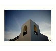 Alys Beach Art Print