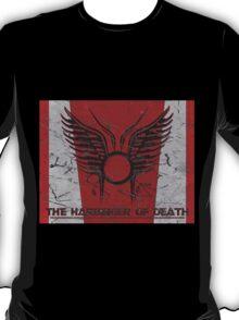 The Harbinger of Death, BSG T-Shirt