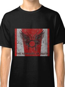 The Harbinger of Death, BSG Classic T-Shirt