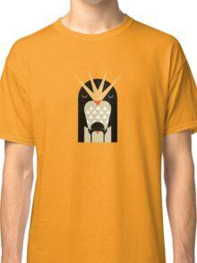 Love Penguin  Classic T-Shirt