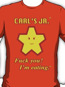Carl's Jr. T-Shirt