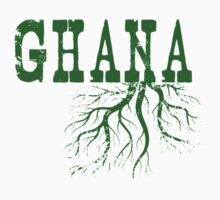 Ghana Roots Kids Clothes