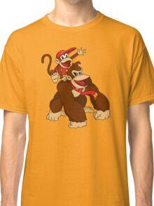 """Kong Buddies!!!"" Classic T-Shirt"
