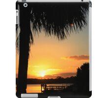 Sunset Friends iPad Case/Skin