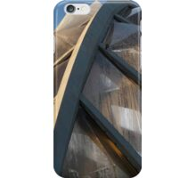 Boettcher Tropical Conservatory iPhone Case/Skin