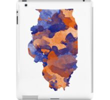 Illinois iPad Case/Skin