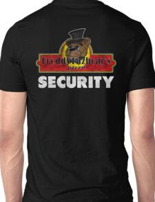 Freddy Fazbear's Security T-Shirt