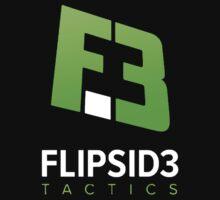 FlipSid3 Tactics  by AllenChad