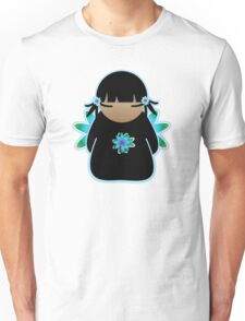 Koki Kawaii Little Sky Tshirt Unisex T-Shirt