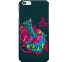 ATARRRI MONSTER! iPhone Case/Skin