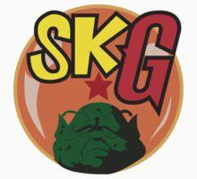 Super Kami Gurus Crew Emblem by KieranADesigns