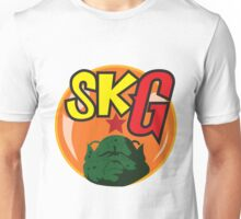 Super Kami Gurus Crew Emblem Unisex T-Shirt