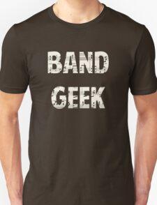Band Geek Unisex T-Shirt