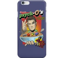 Psych-O's iPhone Case/Skin
