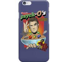Psych-O's iPhone Case/Skin