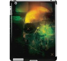 Self Destruction iPad Case/Skin