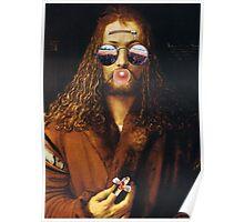 Third eye zip........... Poster