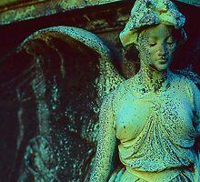 Angel of Corrosion by Steven Godfrey