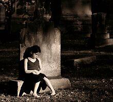 Grief by Rachel Leigh