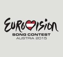 Eurovision Song Contest 2015 T-Shirt