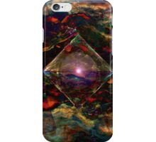Cosmic Forge iPhone Case/Skin