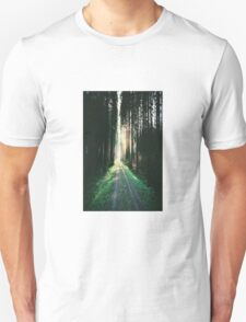Sad Forest Unisex T-Shirt
