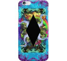 VaporDelaWave iPhone Case/Skin