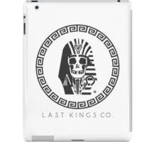 last kings  iPad Case/Skin