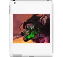 Kiba iPad Case/Skin