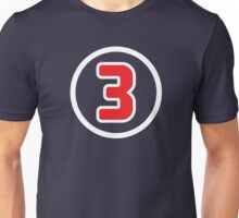 Red Bull Racing 3 Unisex T-Shirt