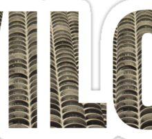 Wilco Sticker