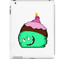 Cakewad iPad Case/Skin