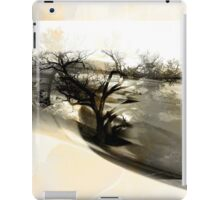 California Rush iPad Case/Skin