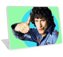 Seal of Approval Laptop Skin