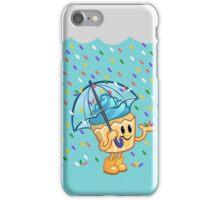 It's Sprinkling Outside iPhone Case/Skin