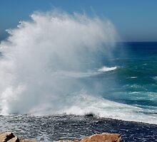 Ocean Mayhem by KeepsakesPhotography Michael Rowley