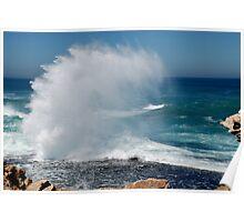 Ocean Mayhem Poster