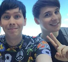 Dan and Phil - Playlist Live by alisa-mmxii