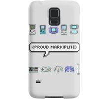 MARKIPLIER - PROUD MARKIPLITE Samsung Galaxy Case/Skin